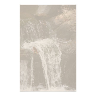 Spring Waterfall Stationery