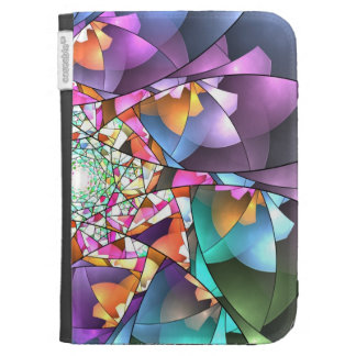 Spring weather Caseable Case Case For Kindle