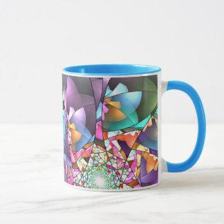 Spring weather mug