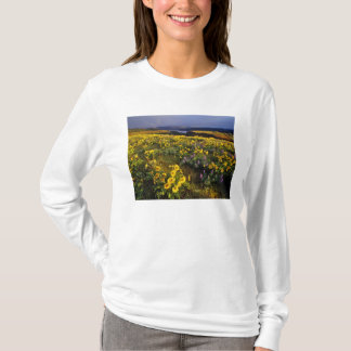 Spring wildflowers in abundance at the Tom T-Shirt