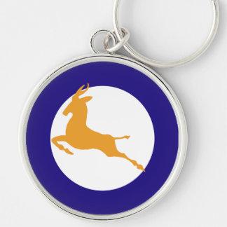 Springbok Keychains