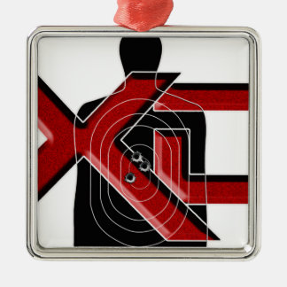 Springfield Armory XD Ornament