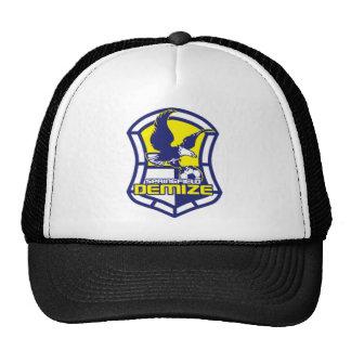 Springfield Demize - 2010-11 PASL-Pro Hat