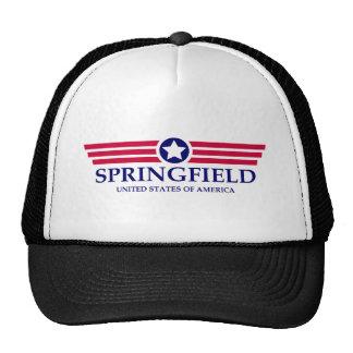 Springfield IL Pride Cap
