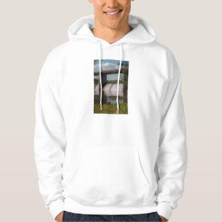 Springfield Lake Dam Sweatshirt