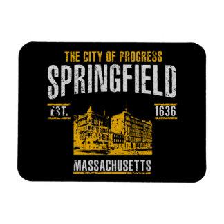 Springfield Magnet