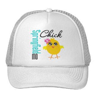 Springfield MO Chick Mesh Hat