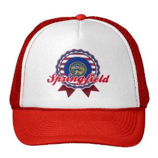 Springfield, NE Trucker Hat