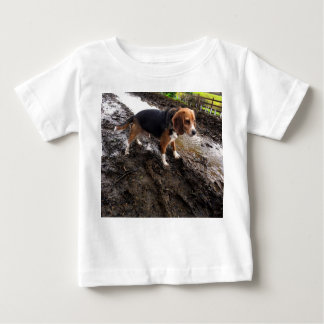 Springs Coming Baby T-Shirt