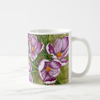 Spring's First Kiss Mug