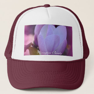 Springtime Beauty Trucker Hat