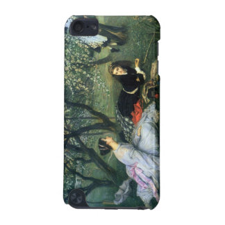 Springtime by James Tissot iPod Touch 5G Case