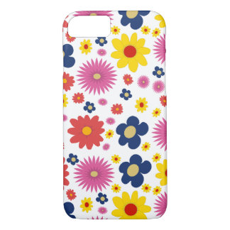 Springtime Celebration Flower Power Phone Cover