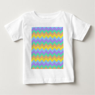 Springtime Chevron T-shirts