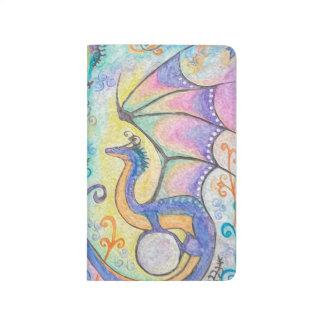 Springtime Dragon Journal
