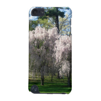 Springtime in Bloom iPod Touch 5G Cases