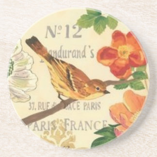 Springtime in France Coaster