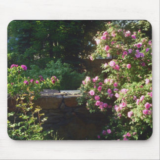 Springtime in New England Mouse Pad