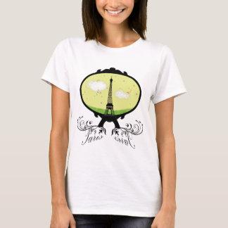 Springtime in Paris T-Shirt