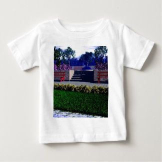 Springtime in the Park Tees