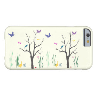 Springtime iPhone 6 Case Barely There iPhone 6 Case