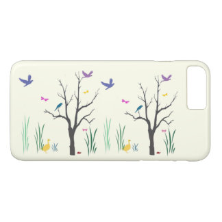 Springtime iPhone 7 Plus Case