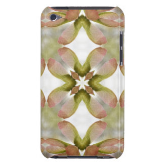 Springtime Maple Barely There iPod Cases