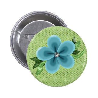 SpringTime RhineStone Set button