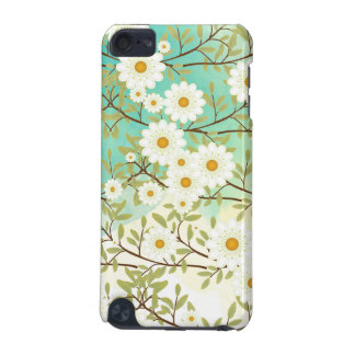 Springtime scene iPod touch (5th generation) cases