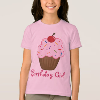 Sprinkle Cupcake T-Shirt