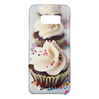 Sprinkle Cupcakes Case-Mate Samsung Galaxy S8 Case