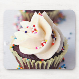 Sprinkle Cupcakes Mouse Mat