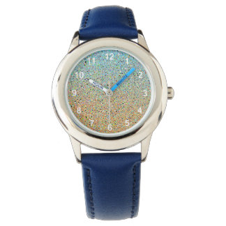 Sprinkled Colors. Watch