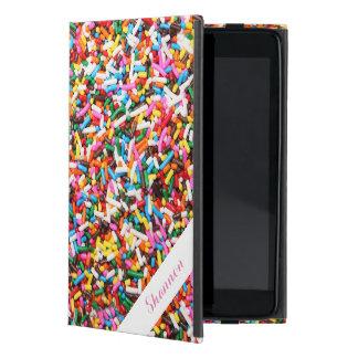 Sprinkles Custom iPad Mini Case