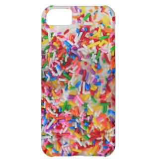 Sprinkles! iPhone 5C Case