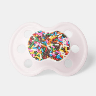 Sprinkles Pacifier