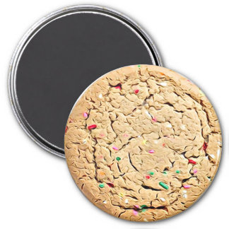Sprinkles Sugar Cookies Magnet