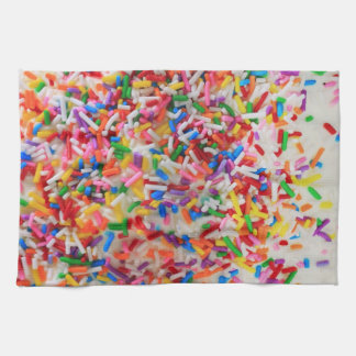 Sprinkles! Tea Towel