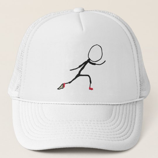 Sprinter Trucker Hat
