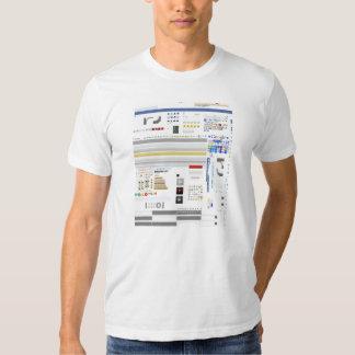 sprite collage V4 T Shirts