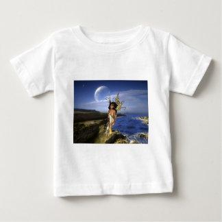 Sprite Contemplation Baby T-Shirt