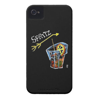 Spritz Aperol Accessories and Gifts - Venice Italy iPhone 4 Cover