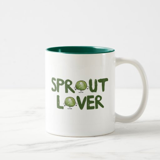 Sprout Lover Mug