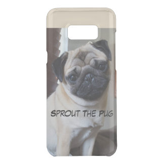Sprout on a Phone Uncommon Samsung Galaxy S8 Plus Case