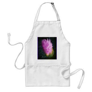 Sprouting Spiral Standard Apron