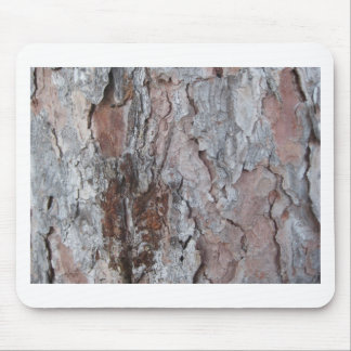 Spruce bark mouse pads