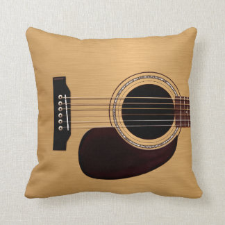 Spruce Top Acoustic Guitar Cushion