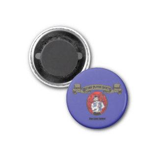 SPS Lion Tamer Magnet