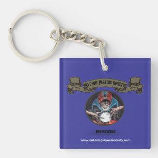 SPS Psychic Keychain