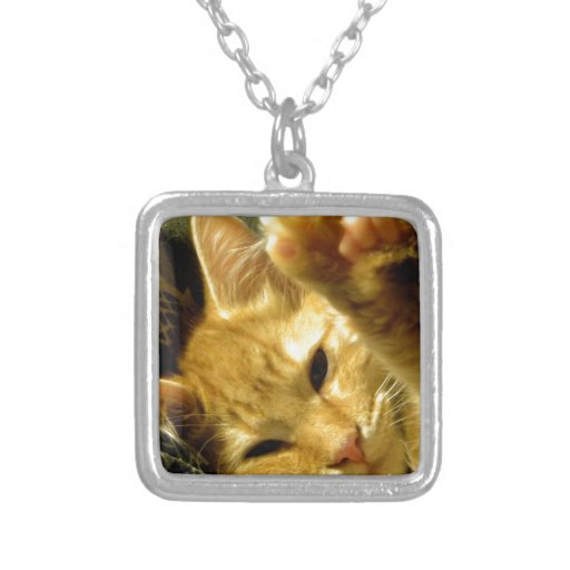 Spud Custom Necklace